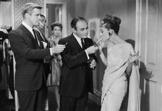 my favorite movie ever- Breakfast at Tiffany's