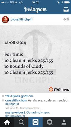 Linchpin