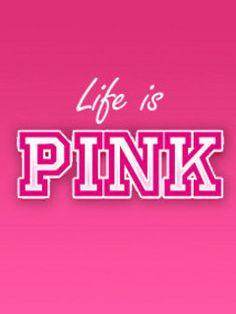 VS Pink wallpaper
