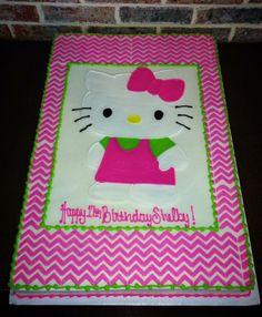 Hello Kitty Birthday Party Ideas On Pinterest Hello