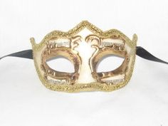Venetian Masquerade Masks, Venice, Gold Rings, Holidays, Music, Stuff To Buy, Jewelry, Vacations, Jewellery Making