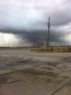 EF2 tornado in Kokomo on Sunday, Nov. 17, 2013 / One of the Three confirmed Tornados in Kokomo, In.