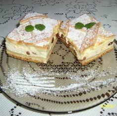 Francia túrós pite Recept képpel - Mindmegette.hu - Receptek