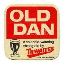 Old Dan beer mat Vintage Packaging, Packaging Design, Book Cover Design, Book Design, Bottle Labels, Beer Bottle, Retro Design, Vintage Designs, Beer Mats