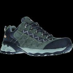 Παπούτσια Ασφαλείας – Ανδρικά - Γυναικεία,  παπούτσια  Ανατομικά, Αδιάβροχα, Αντιολισθητικά, Αντιστατικά, με ασφάλεια πέλματος και δακτύλων (S1P, S3, S3SRC) και ακόμα μεγαλύτερη ποικιλία σε παπούτσια αθλητικά με ασφάλεια, καθώς επίσης και παπούτσια ελαφριά εργασίας σε μοναδικές τιμές  μόνο στην Pegasosafety Θεσσαλονίκη.   Το παπούτσι ασφαλείας Gironde Trainer προστατεύει τόσο τα δάχτυλα όσο και όλη την κάτω επιφάνεια του ποδιού. Η μή μεταλλική ανατομική σόλα αποτελείται από ελαφρύ καουτσούκ