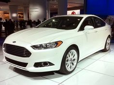 2013 Ford Fusion... you will be mine