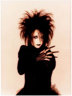 mana sama, a brilliant man behind malice mizer, moi dix mois and moi meme moitie, i adore him flesh and blood <3