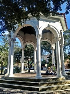 San Marco Square - Great little place to shop and eat #Jacksonville #SanMarco