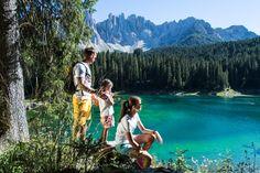Karer See/Lago di Carezza