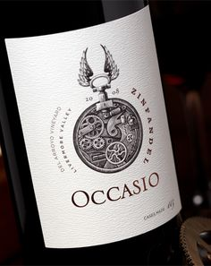 Fabulous reds---their zin will not disappoint lovers of big, bold fruit-forward vino with a smooth tannic finish.  Molto bene!
