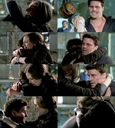 Sparkle (Bones 1x15 Two Bodies in the Lab)