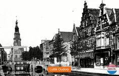 Luttik Oudorp Alkmaar (jaartal: 1920 tot 1930) - Foto's SERC