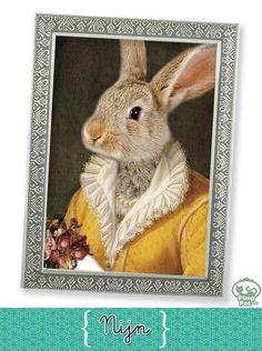 Rabbit Nijn | Beatuty ♥ (www.pimppet.com)