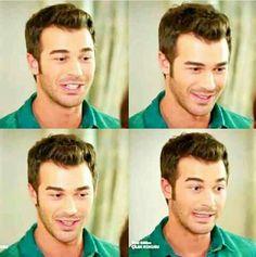 Very handsome Yusuf Çim Im A Dreamer, Turkish Actors, Prince Charming, Dark Knight, The Dreamers, Tatoos, Beautiful People, Drama, Turkey