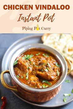 Instant Pot Recipes 408068416236576093 - Authentic Goan Chicken Vindaloo made in the Pressure Cooker or Instant Pot. Enjoy this dairy-free and gluten-free Chicken Vindaloo with rice or naan for a satisfying dinner! Source by daftduke Curry Recipes, Veg Recipes, Cooking Recipes, Healthy Recipes, Fried Fish Recipes, Pudding Recipes, Cooking Tips, Easy Recipes, Vegetarian Recipes