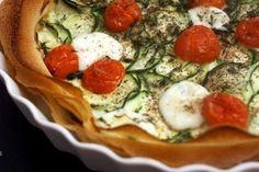 tarte-legere-courgette-tomate-mozzarella