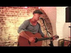 Foy Vance - Hold me in your arms