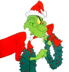 """""""You're a Mean One, Mr. Grinch,"""" a Mediander CultureMap featuring Ebenezer Scrooge, """"Miracle on 34th Street,"""" Black Friday and more."""