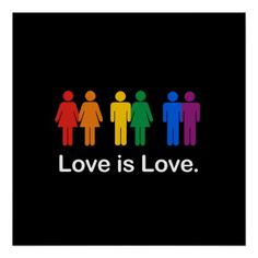 Love is Love gay pride lgbt sign Lgbt Rights, Civil Rights, Same Love, Pride Parade, Lgbt Community, Rainbow Pride, Equality, Decir No, Religion