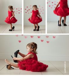 A valentine's mini with a difference