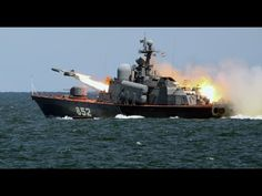 What You Need To Know About Russian Warships Firing On Turkey
