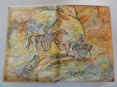Guardes Don Kijote Mantxa'ko Enllaç al catàleg: http://encore.uib.es/iii/encore/record/C__Rb1240566?lang=cat