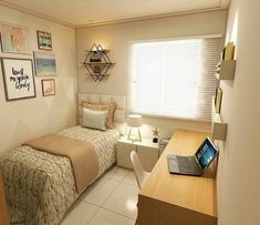 - Home Theater Small Room Design Bedroom, Room Decor Bedroom, Small Bedroom Inspiration, Small Apartment Bedrooms, Minimalist Room, Bedroom Layouts, Aesthetic Bedroom, Home Theater, Plasma