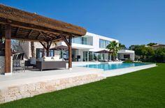 Proyecto Jochen Lendle - Casa Porto Petro - Baleares Mallorca