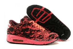 http://www.bejordans.com/free-shipping6070-off-switzerland-womens-nike-air-max-90-running-shoes-black-and-red-thfi6.html FREE SHIPPING!60%-70% OFF! SWITZERLAND WOMENS NIKE AIR MAX 90 RUNNING SHOES BLACK AND RED THFI6 Only $96.00 , Free Shipping!