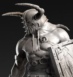 - Bringer of Death -, Caleb Nefzen on ArtStation at https://www.artstation.com/artwork/bringer-of-death