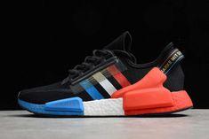 2020 adidas NMD R1 V2 Paris Fashion Shoes Online FY2070