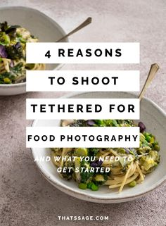 "Compositional Techniques in Food Photography - What is tethered shooting? And is tethered shooting something ""only the pro's"" do? Best Food Photography, Learn Photography, Photography Tutorials, Photography Basics, Photography Lighting, Phone Photography, Product Photography, Travel Photography, Food Blogs"