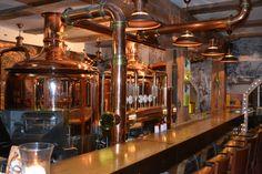 Brovarnia #Gdansk | #beer #restaurant #brewery
