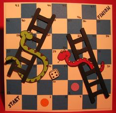 Day 25 - Board Games
