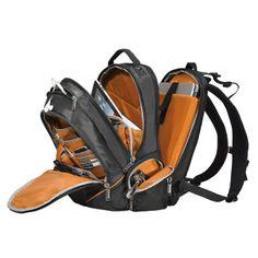 Everki Flight Checkpoint Friendly Laptop Backpack, fits up to 16'' | EKP119 | Laptop Backpacks, Checkpoint Friendly Backpack | Cool Laptop B...