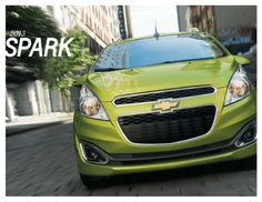 Phillips Chevrolet has Illinois' largest Chevy inventory as well as a huge selection of used vehicles. Visit our dealerships in Frankfort, IL & Lansing, IL. Spark 2013, Tinley Park, Chevrolet Spark, Elizabeth City, Brochures, Used Cars, Chevy, Chicago, Sporty