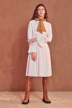 See by Chloé Fall 2017 Ready-to-Wear Fashion Show Collection