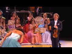 André Rieu happy birthday!!!