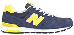 New Balance ML565RB férfi lifestyle cipő | Lifestyleshop.hu