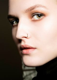 Winter Makeup For Fall Ideas | StyleCaster