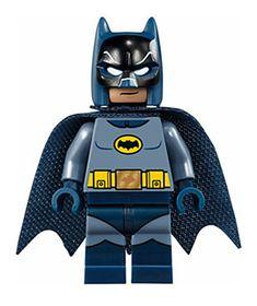 806f412d63 NEW LEGO - Super Hero - Batman Classic - 76052 Batman Classic TV Series  Batcave