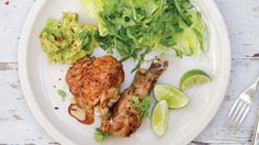 RECIPE: Tequila Lime Chicken #NigellaLawson #Recipe