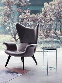 Longwave By Diesel By Moroso | Hub Furniture Lighting Living