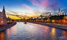 """موسكو تاسع أفضل مدينة سياحية في العالم: نشر موقع (Lonely Planet) ، أكبر مرجع ودليل للسفر حول العالم والمملوك لشبكة """"بي بي سي"""" العالمية،…"""