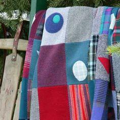 Wool, Wonderful Wool | January/February 2011 | McCall's Quilting