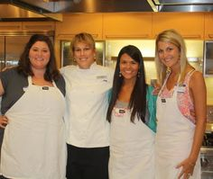 Viking Cooking School: Girls Night Out