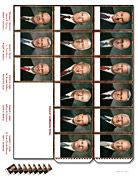First Presidency and Quorum of the Twelve Apostles printable booklet.