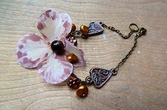 Martinuska / Od babičky Handmade Bracelets, Drop Earrings, Jewelry, Jewlery, Jewerly, Schmuck, Drop Earring, Jewels, Jewelery