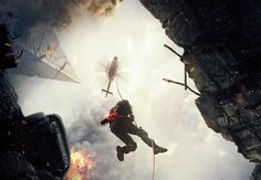 """Trailer numero tres for Dwayne """"The Rock"""" Johnson's massive earthquake flick, San Andreas, has cracked open the Interwebs, and we have it for you right here, right on the fault line.  Brad Peyton directed the action …"""