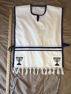 Talit Katan Talit Gadol Prayer Shawl Tzitzit Blue And Silver Jewish Tallit, Hebrew Israelite Clothing, Shabbat Candles, Biblical Hebrew, Tribe Of Judah, Prayer Shawl, Praise And Worship, Torah, Book Of Shadows